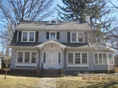2369 Stratford Road, Cleveland Heights, OH 44118 - #: 4089273