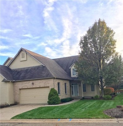 6392 Saint Augustine Drive NW, Canton, OH 44718 - #: 4089279