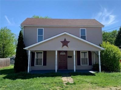714 Tuttle Street, Belpre, OH 45714 - #: 4089280
