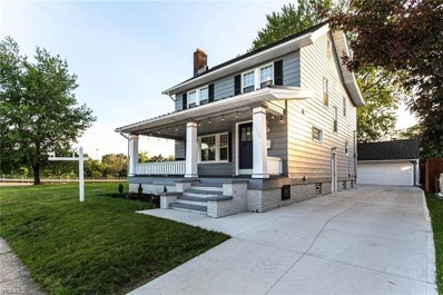2196 McKinley Ave, Lakewood, OH 44107 - #: 4089323