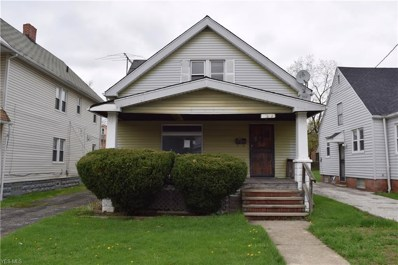 11909 Gay Avenue, Cleveland, OH 44105 - #: 4089473