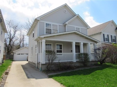 8909 Clark Avenue, Cleveland, OH 44102 - #: 4089522
