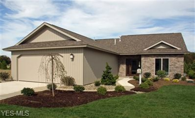 8968 Hummingbird Lane, North Ridgeville, OH 44039 - #: 4089576