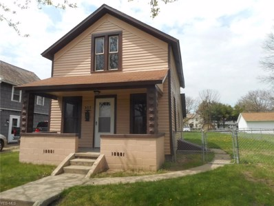 307 E Front Street, Dover, OH 44622 - #: 4089604