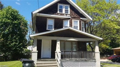 71 W Salome Ave, Akron, OH 44310 - MLS#: 4089637