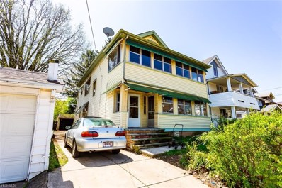 11213 Linnet Avenue, Cleveland, OH 44111 - #: 4089641