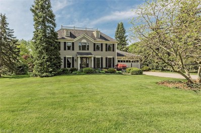 8851 Kings Orchard Trail, Chagrin Falls, OH 44023 - #: 4089688