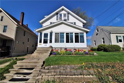 188 Emmons Avenue, Akron, OH 44312 - #: 4089714