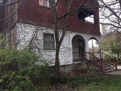3290 E 55th Street, Cleveland, OH 44127 - #: 4089741