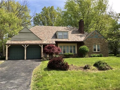 1321 Forest Hills Boulevard, Cleveland Heights, OH 44118 - #: 4089743