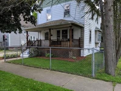 1286 Kansas Avenue, Akron, OH 44314 - #: 4089789