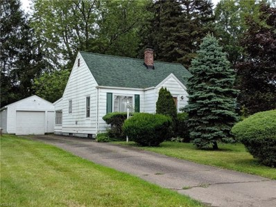177 Mansell Drive, Youngstown, OH 44505 - #: 4089857