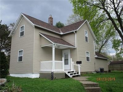 414 James Avenue, Cuyahoga Falls, OH 44221 - #: 4089875