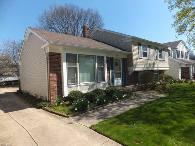 4243 W 202nd St, Fairview Park, OH 44126 - #: 4089886