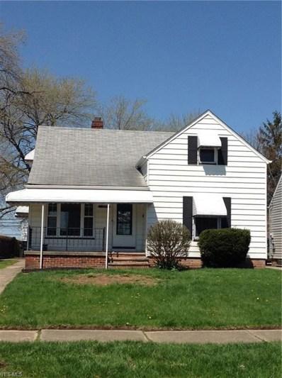 13013 Willard Avenue, Garfield Heights, OH 44125 - MLS#: 4089926