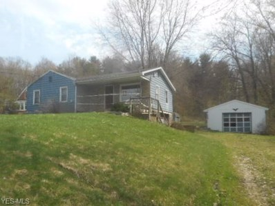 1614 53rd Street SW, Canton, OH 44706 - #: 4089928