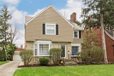 3685 Lytle Road, Shaker Heights, OH 44122 - #: 4089962