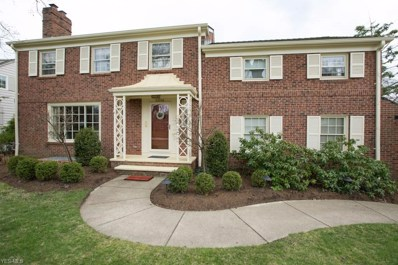 22226 Douglas Road, Shaker Heights, OH 44122 - #: 4089995