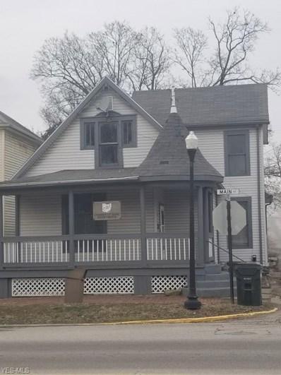 26 E Main Street, New Concord, OH 43762 - #: 4089996