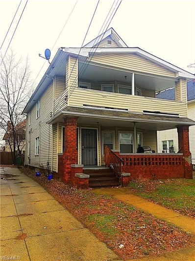 448 E 149th Street, Cleveland, OH 44110 - #: 4090032
