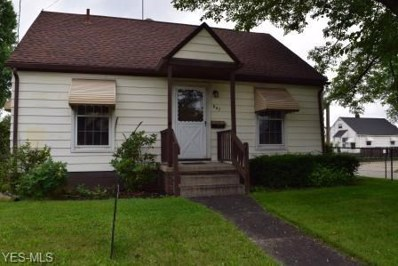 647 E Wilbeth Road, Akron, OH 44306 - #: 4090049
