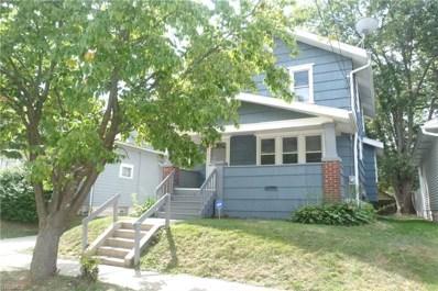886 Concord Avenue, Akron, OH 44306 - #: 4090071