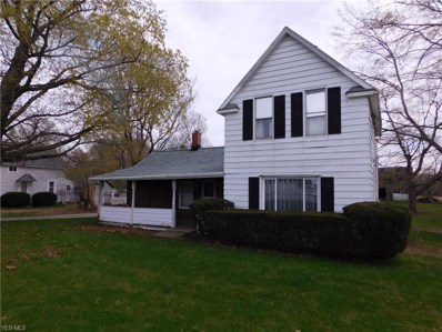 37037 Center Ridge Road, North Ridgeville, OH 44039 - #: 4090106