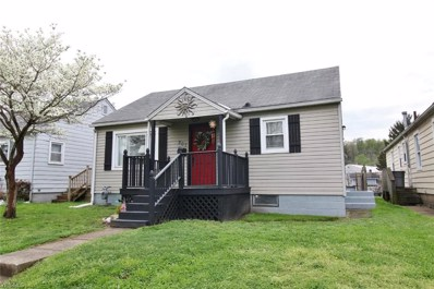 207 Florence Avenue, Zanesville, OH 43701 - #: 4090155