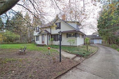 172 Brush Road, Richmond Heights, OH 44143 - #: 4090166