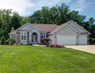 8210 Rainbow Drive, Concord, OH 44077 - #: 4090226