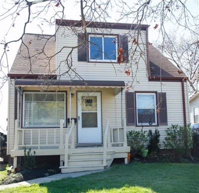 63 Sector Drive, Bedford, OH 44146 - #: 4090323