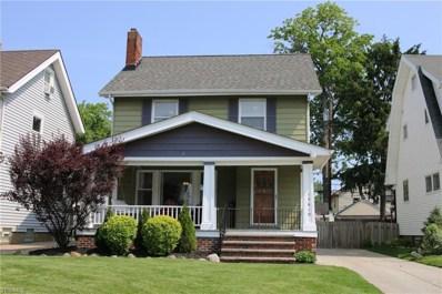 15610 Lakewood Heights Boulevard, Lakewood, OH 44107 - #: 4090341