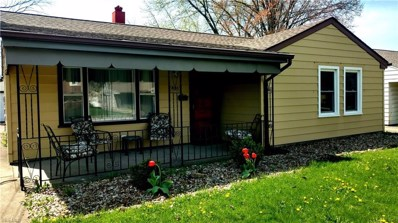 1551 Chattanooga, Youngstown, OH 44514 - #: 4090349