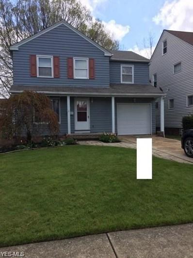 217 E 208th Street, Euclid, OH 44123 - #: 4090387