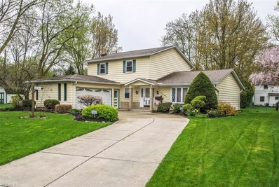 6136 Croton Drive, North Olmsted, OH 44070 - #: 4090441