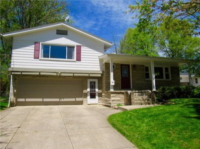1349 Bellcrest Drive, Akron, OH 44313 - #: 4090444