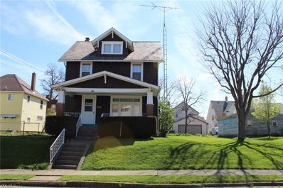 620 Wright Avenue, Alliance, OH 44601 - #: 4090455