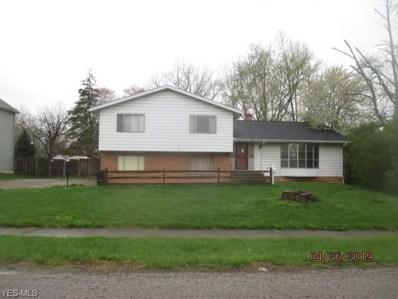 755 Longfellow Drive, Berea, OH 44017 - #: 4090570