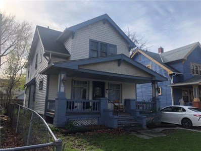 2108 W 89th St, Cleveland, OH 44102 - #: 4090585