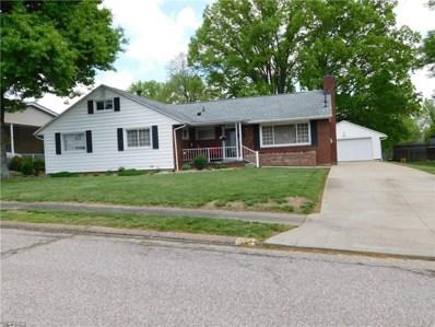 104 Morningside Circle, Parkersburg, WV 26101 - #: 4090589
