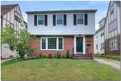 3621 Winchell Road, Shaker Heights, OH 44122 - #: 4090602