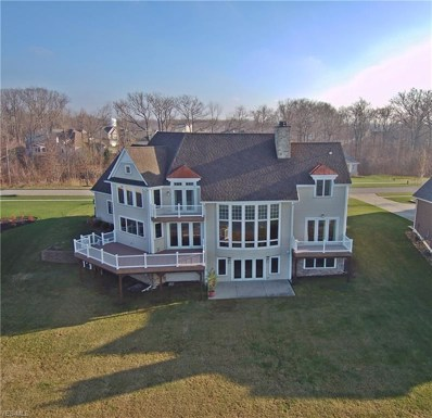 1680 N Shore Drive, Painesville Township, OH 44077 - #: 4090658
