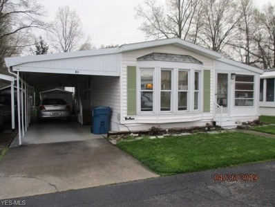 81 Wilpark Drive, Akron, OH 44312 - #: 4090688