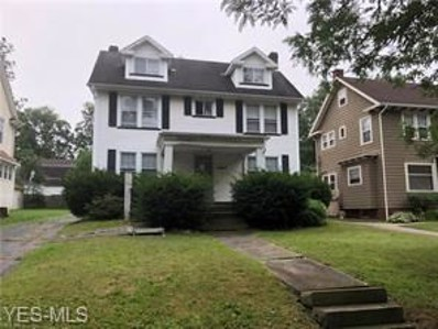 3180 Sycamore Road, Cleveland Heights, OH 44118 - MLS#: 4090699