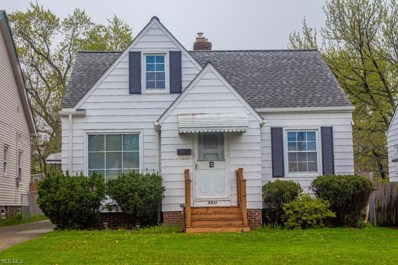 3911 Woodway Avenue, Parma, OH 44134 - #: 4090755