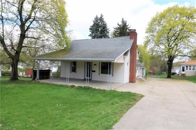408 Oak Street, Wadsworth, OH 44281 - #: 4090762