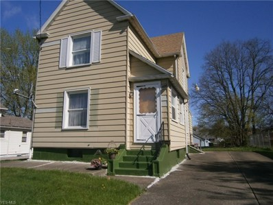470 Tenney, Campbell, OH 44405 - #: 4090832