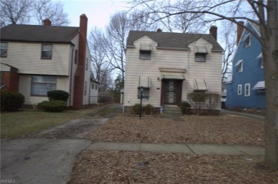 15813 Invermere Avenue, Cleveland, OH 44128 - #: 4090845
