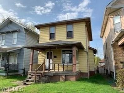 1232 Oakgrove Avenue, Steubenville, OH 43952 - #: 4090904