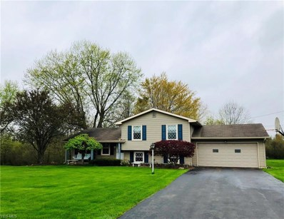 235 Waggaman Circle, Youngstown, OH 44512 - #: 4090955